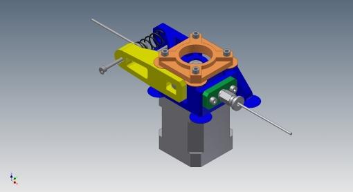 Extruder_f_Mk8-CAD